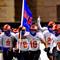 12-3 Grand Oaks @ Cy Ridge FB - Varsity